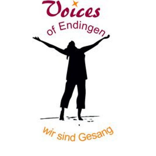 Logo VoE - Wir sind Gesang