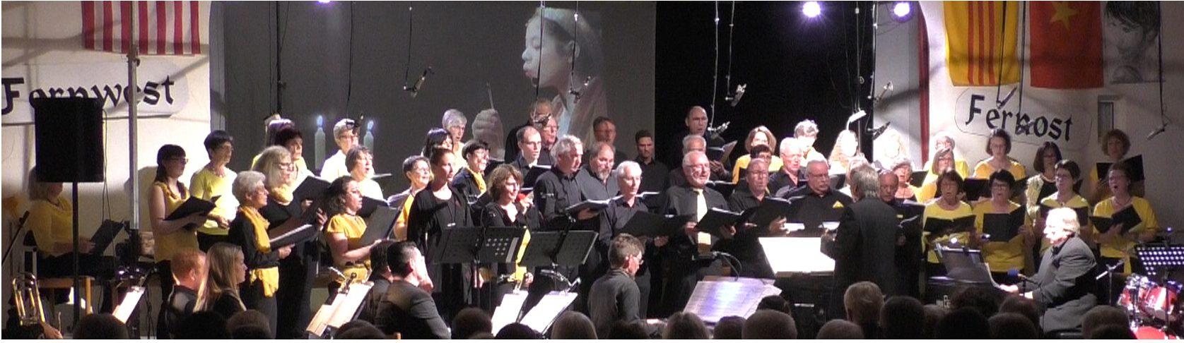 Voices of Endingen